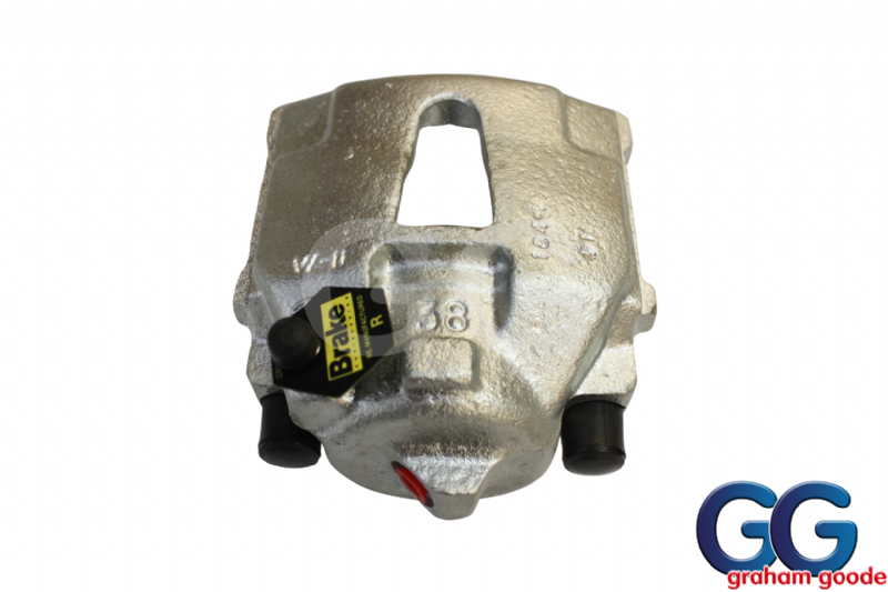 Front Brake Caliper Right Hand RH O/S Sierra Sapphire Escort RS Cosworth 4WD 4X4   GGR736